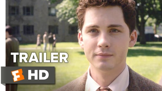 Logan Lerman Gets A Lesson In The Art Of The Woo In This 'Indignation' Clip