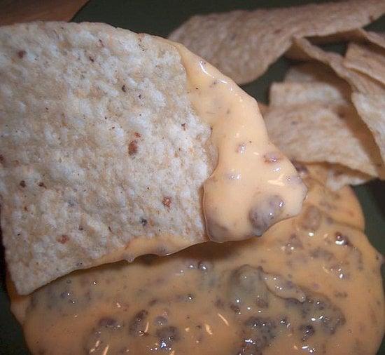 Reader Recipe: Chili Con Queso