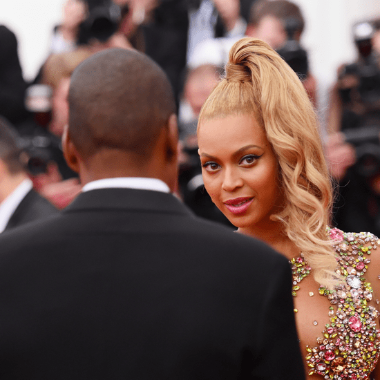 Did Jay Z Cheat on Beyonce?