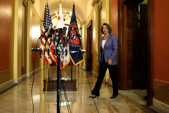 Do You Think Nancy Pelosi Will Keep Obama in Check?