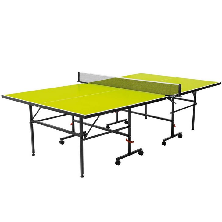 Dragonfly 1000 green table tennis table 350 for Table tennis 99