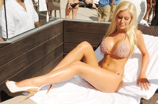 Heidi Montag Wants to Remove Her Huge Breast Implants