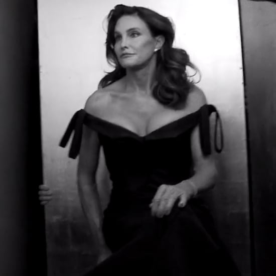 Caitlyn Jenner's First Candid Instagram