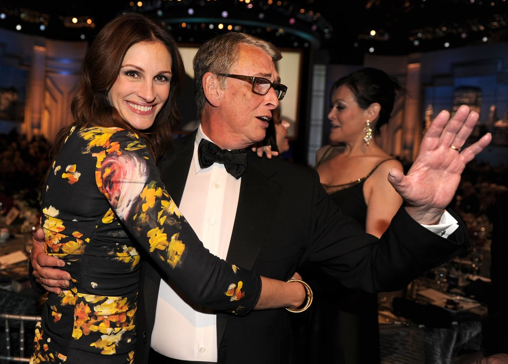 Photos From Mike Nichols' Tribute