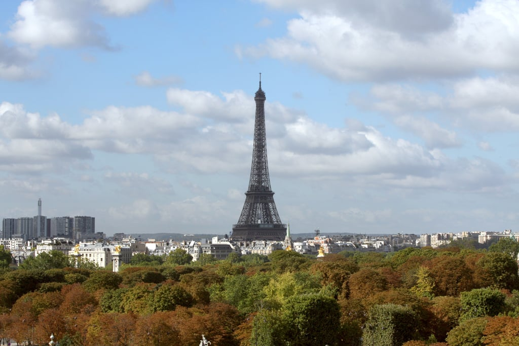 Stunning Snaps of the Eiffel Tower From Every Angle