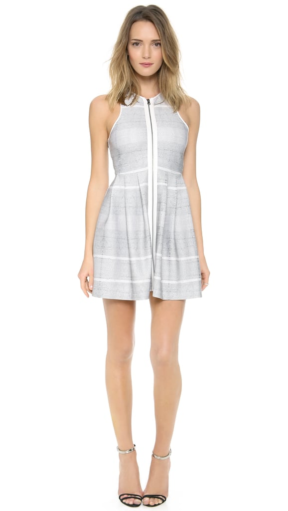 Addison Fit and Flare Dress