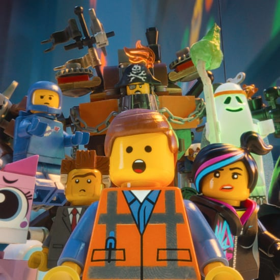 Review of The Lego Movie For Kids