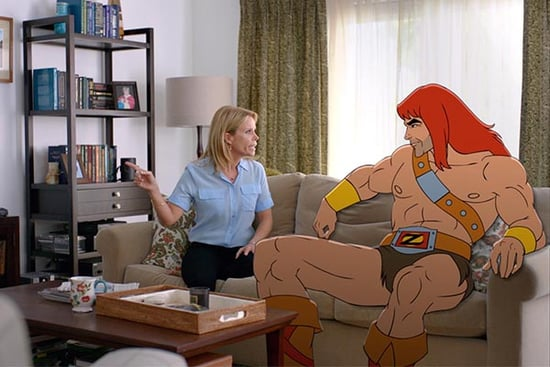 [VIDEO] Watch the Trailer for FOX's New Comedy 'Son of Zorn' Starring Jason Sudeikis
