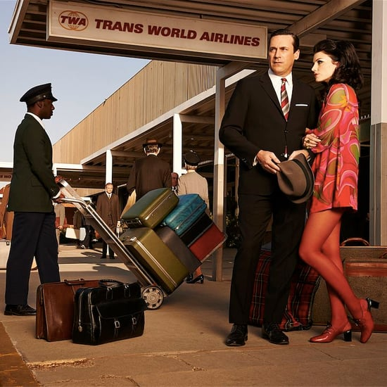 What to Wear When Flying | Travel Fashion