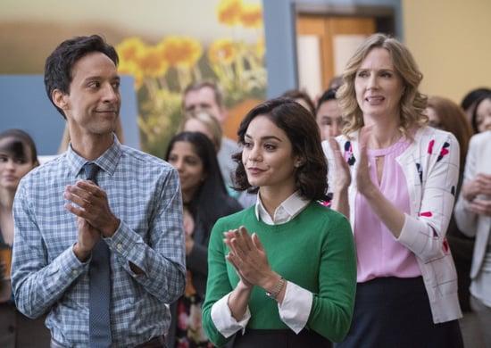 NBC Orders Vanessa Hudgens and John Lithgow Comedies for 2016-2017 Season