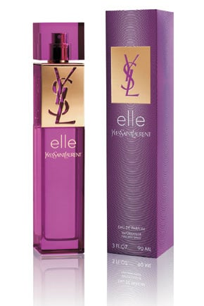 Coming Soon: Yves Saint Laurent Elle