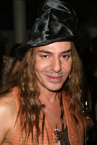 Fab Flash: John Galliano Is a No-Show at SCAD's Annual Fashion Show
