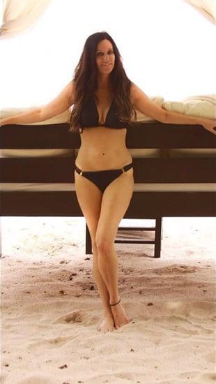 Patti Stanger Reveals the Secret Behind Her New Slim Bikini Body