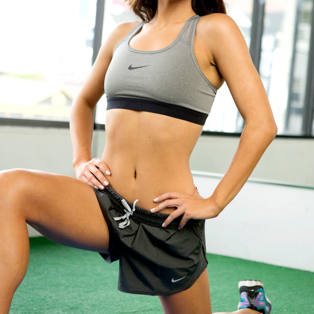 9 Tips for Getting a Flat Belly Without Exercising photo