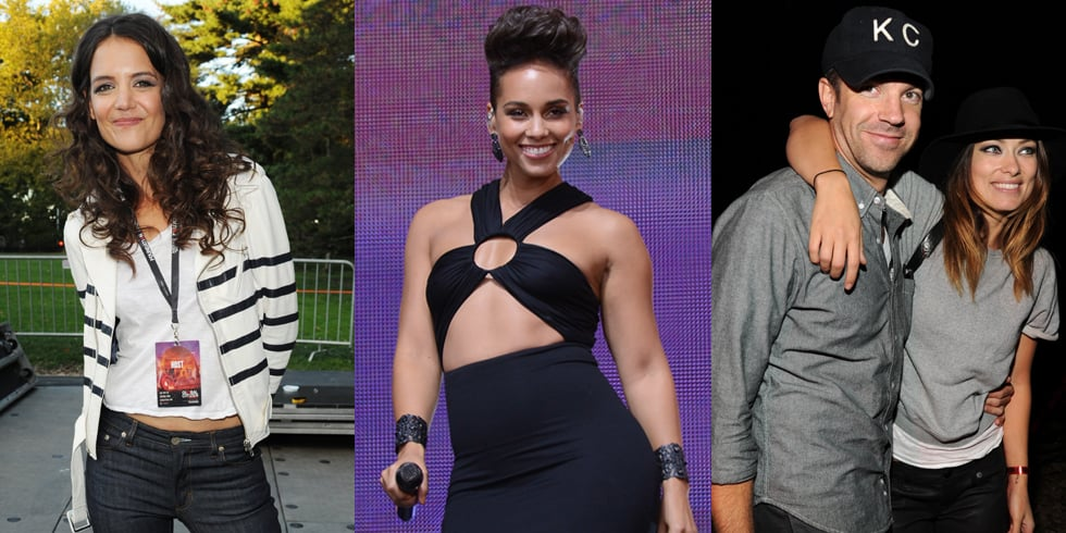 Stars Take to Central Park With a Concert For a Cause
