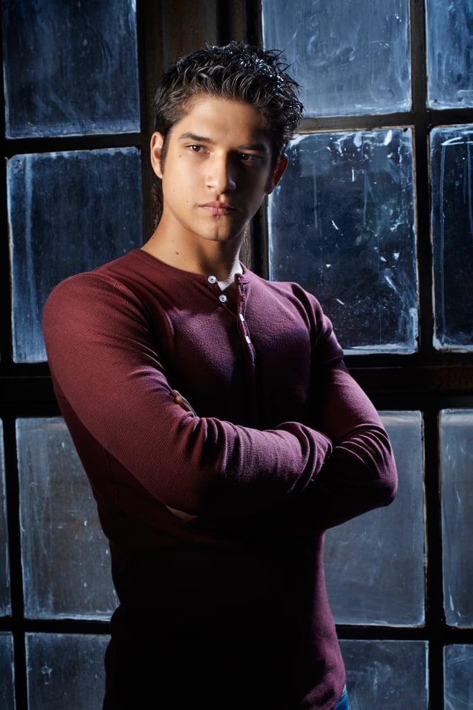 Scott McCall (Tyler Posey)
