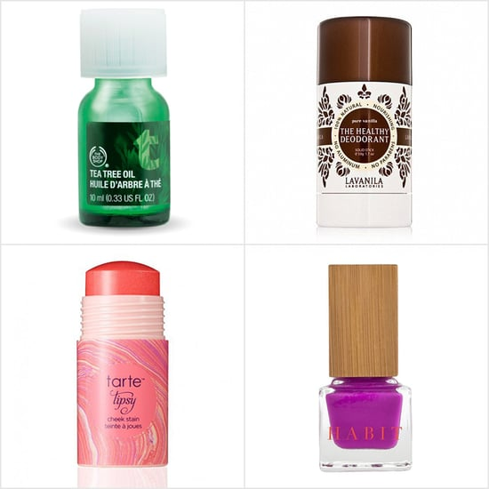 Natural Beauty Products For Earth Day