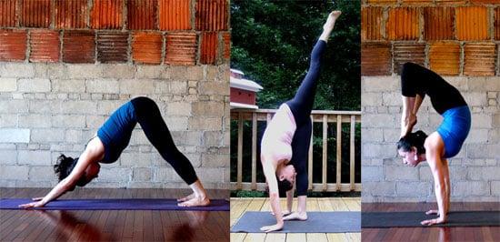 Explanation of Leveled Yoga Classes