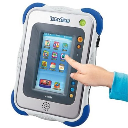 LeapFrog LeapPad and VTech InnoTab Review and Comparison