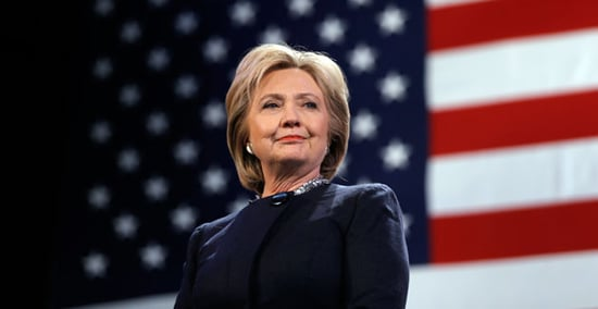 FBI Does Not Recommend Charges for Hillary Clinton Over Emails