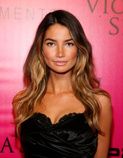 Lily Aldridge Is Pregnant With First Child