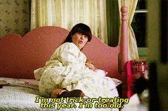 """Jamie Brewer as Adelaide """"Addie"""" Langdon in Season 1"""