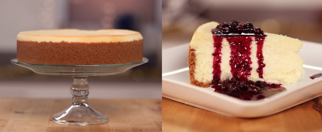 DIY Cheesecake Factory's Original Dessert