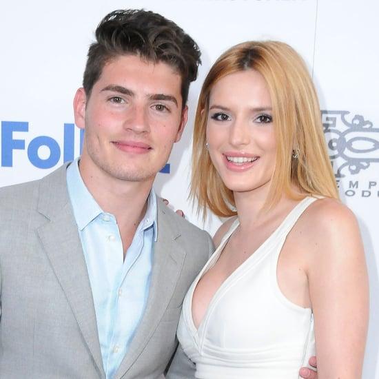 Bella Thorne and Gregg Sulkin Break Up