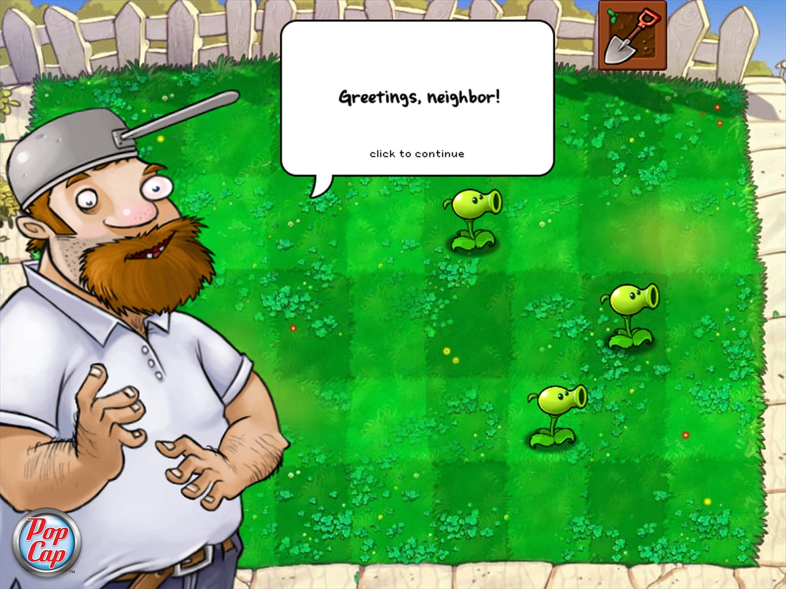 Photos of Plants vs Zombies Screenshots