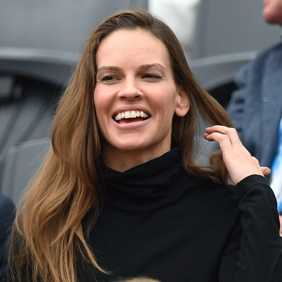 Hilary Swank Breaks Off Engagement 2016