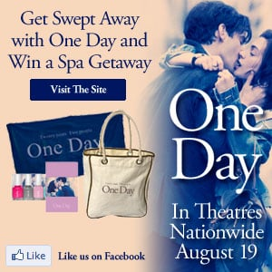 Enter For a Chance to Get Whisked Away on a One Day Spa Getaway