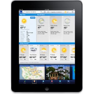 iPad 2 Rumors 2011-01-20 08:00:02