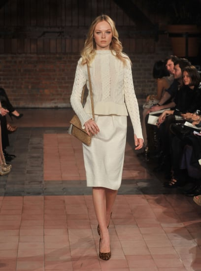 Banana Republic Fall 2011 Women's Collection Photos