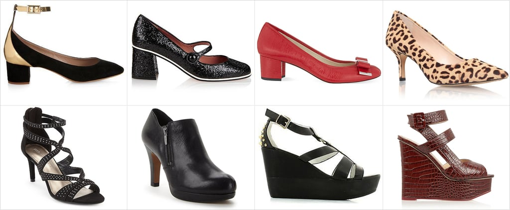 38 Pairs of Shoes You Can Party in All Night