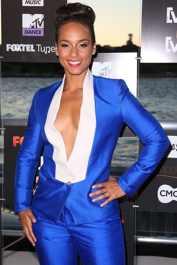 Alicia Keys = Alicia Augello Cook