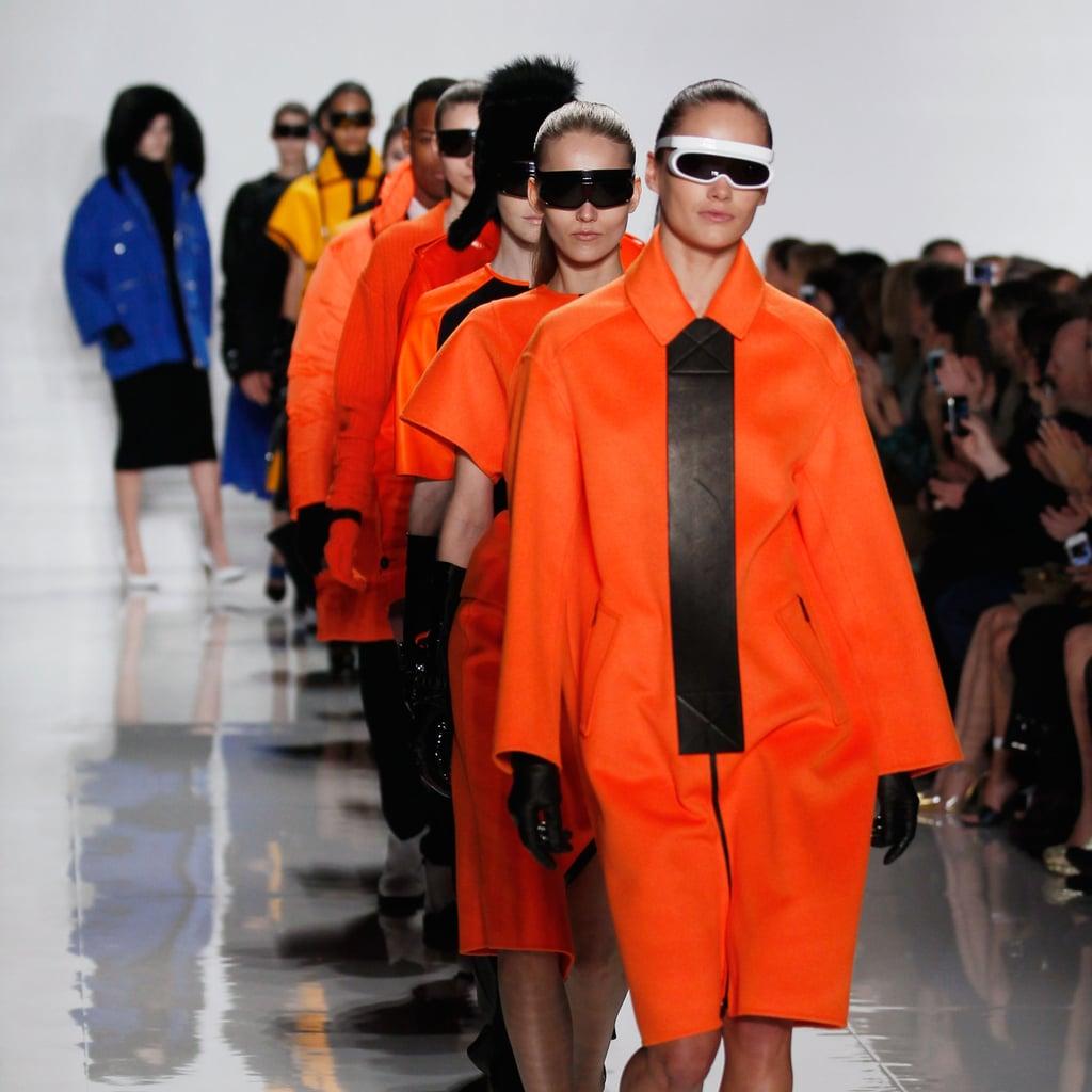 Outré Orange