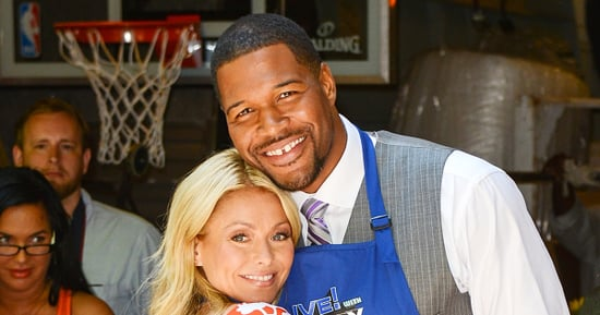 Michael Strahan's Potential 'Live With Kelly' ReplacementsCouldBe aWoman: Wanda Sykes, Sherri Shepherd