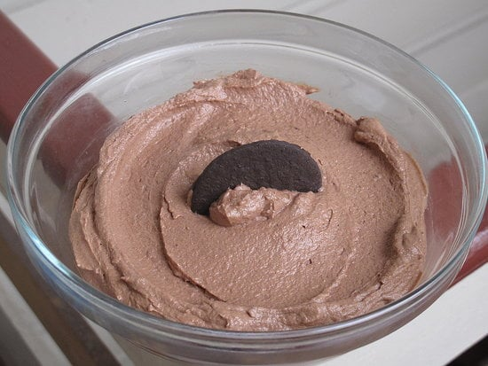Made with crème fraiche, whipped cream, and Nutella, this hazelnut mousse recipe offers a tasty twist on classic mousse.