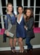 Ali Larter, Olivia Munn, and Eva Longoria posed together.