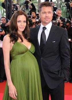 Entertainment Tonight Knew Angelina Jolie Twins Birth Story Was False