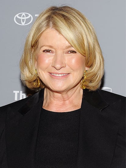 Martha Stewart Answers the Internet's Questions on Sex, Tacos and Truffle Oil