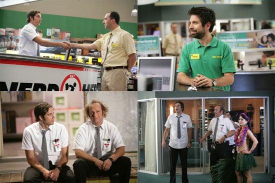 "Chuck Recap: Season Two, Episode Five, ""Chuck vs. Tom Sawyer"""