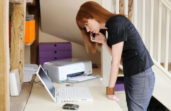5 Ways to Start Getting Organized This Fall