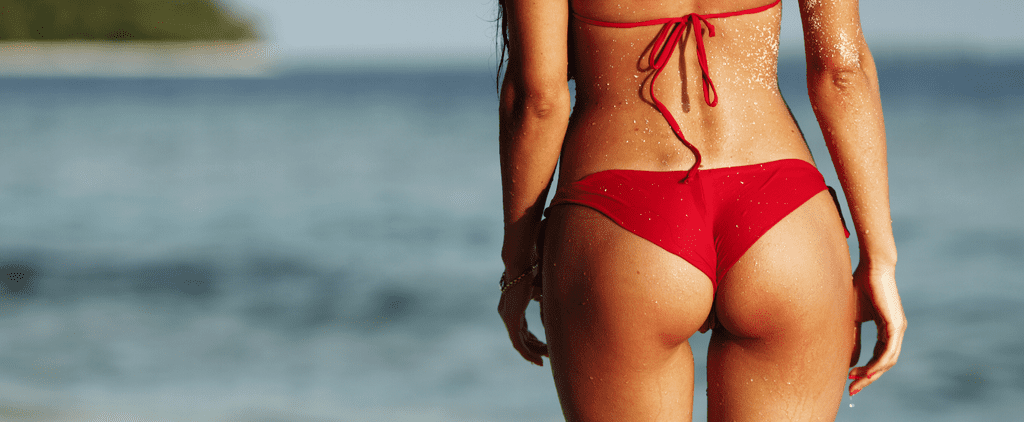 The Butt Facial Will Give You a Celebrity-Worthy #Belfie