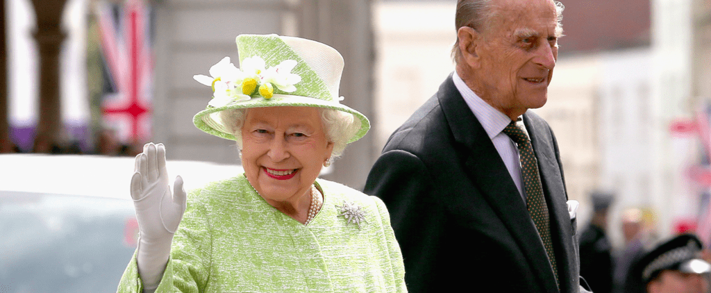 A Right Royal Knees Up: How the Queen Celebrated Her 90th Birthday