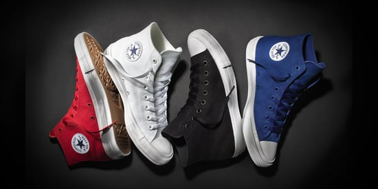 Here's What Podiatrists Think About Your Chuck Taylors