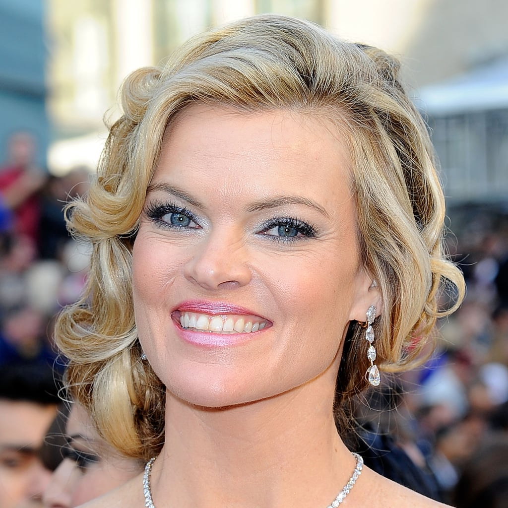 Missi Pyle at the Oscars