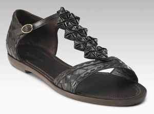Bottega Veneta Woven Flat Sandals: Love It or Hate It?