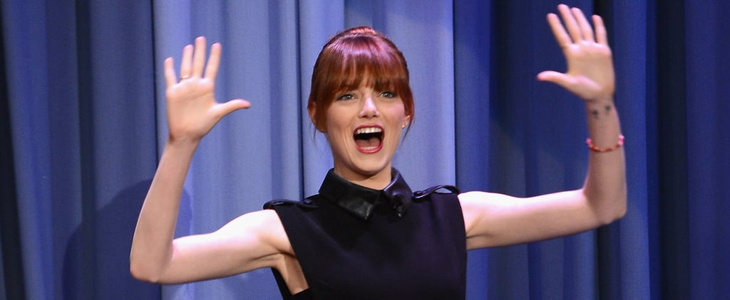 25 Things You Can Learn From Emma Stone