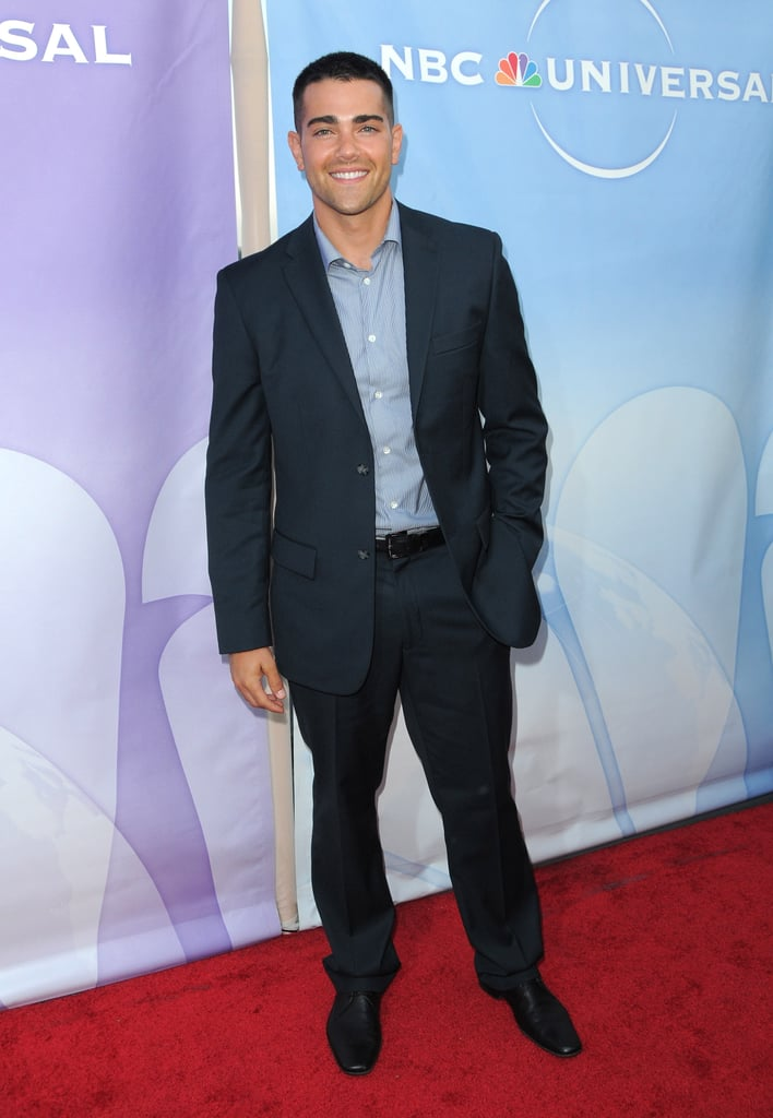 Pictures of NBC TCA Party